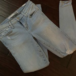 Like NEW Lovers & Friends Ricky style Jeans